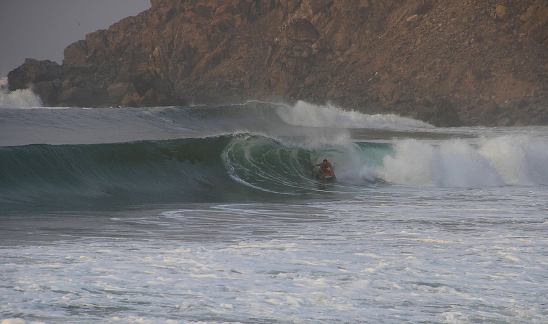 salina cruz punta chivo surf photo 0