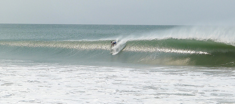 salina cruz punta chivo surf photo 2