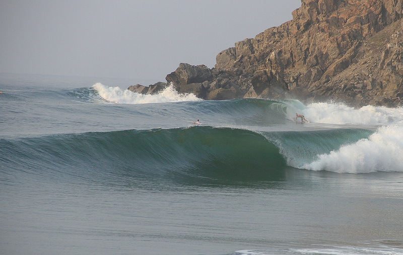 salina cruz punta chivo surf photo 1